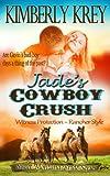 Jade's Cowboy Crush: Witness... - Kimberly Krey