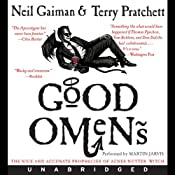 Good Omens | [Neil Gaiman, Terry Pratchett]