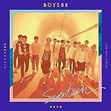 Seventeen BOYS BE 2nd ミニアルバム 【SEEK ver】( 韓国盤 )(限定特典3点)(韓メディアSHOP限定)