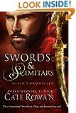 Swords and Scimitars: A Fantasy Short Story (Alaia Chronicles: Legends, #1)