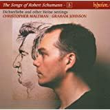 The Songs Of Robert Schumann Vol.5