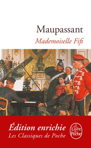 a discouragement of making assumptions in the short story mademoiselle fifi by guy de maupassant