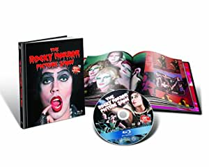 The Rocky Horror Picture Show (35th Anniversary Edition) [Blu-ray]