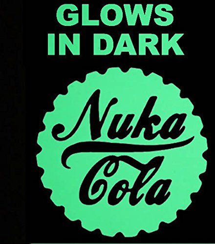 Fallout 4 Nuka Cola Brand New Game! 6