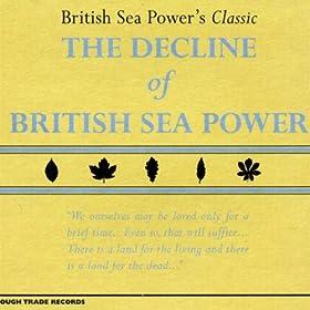 Titelbild des Gesangs Remember Me von British Sea Power