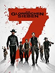 The Magnificent Seven - stream