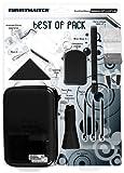 echange, troc Best of Pack DSi / DS Lite - Noir