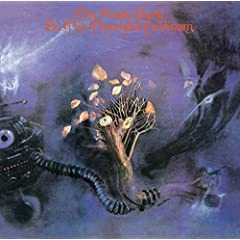 On The Threshold Of A Dream (Expanded Edition)
