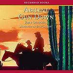 Abilene Gun Down | Jory Sherman