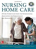 img - for Nursing Home Care book / textbook / text book