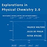 eSite for Explorations in Physical Chemistry, Second Edition (0716708418) by Atkins, P. W.