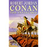"Conan the Invinciblevon ""Robert Jordan"""