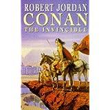 "Conan the Invinciblevon ""Robert Jordan"""