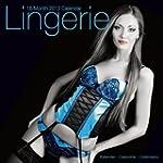 Lingerie 2013 Wall Calendar