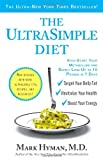 51w6skT5blL. SL160  The UltraSimple Diet: Kick Start Your Metabolism and Safely Lose Up to 10 Pounds in 7 Days
