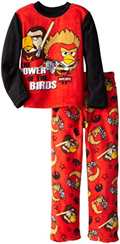 Star Wars Pajamas For Kids front-1017128