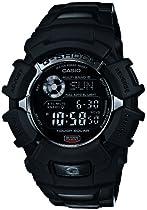 "CASIO watches g-shock ""Black Gray Series tough solar radio MULTIBAND 6 GW-2310BD-1CJF mens watch"