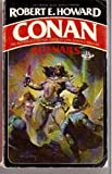 Red Nails (Conan, Vol. 3) (0425043606) by Robert E. Howard