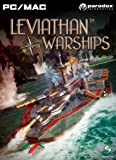 #10: Leviathan: Warships [Online Game Code]