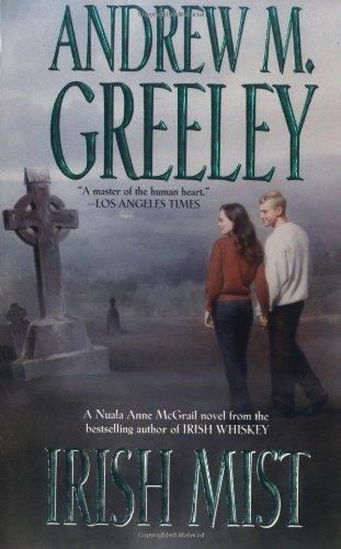 Irish Mist (Nuala Anne McGrail Novels)