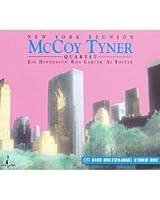 New York Reunion [Sacd/CD Hybrid]