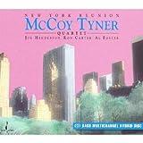 echange, troc Mccoy Quartet Tyner - New York Reunion