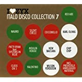 Zyx Italo Disco Collection 7