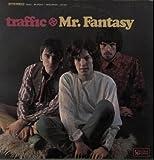 Mr Fantasy - 3rd