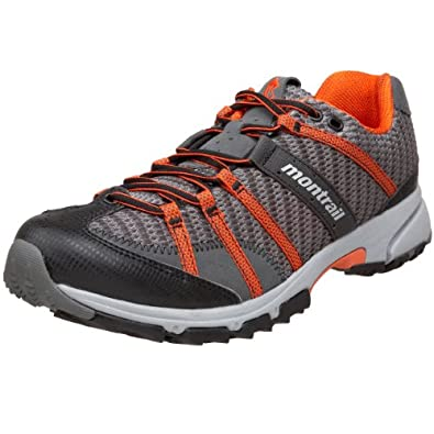 Buy Montrail Mens Mountain Masochist Trail Running Shoe by Montrail