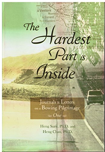 Image for The Hardest Part Is Inside