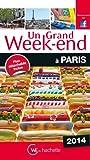 echange, troc Collectif - Un Grand Week-End à Paris 2014