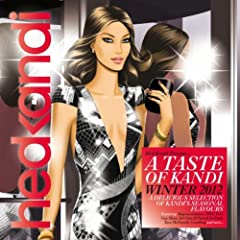 A Taste Of Kandi - Winter 2012