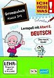 Albert E. Deutsch Grundschule 3 + 4