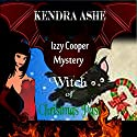 Witch of Christmas Past: An Izzy Cooper Mystery Audiobook by Kendra Ashe Narrated by Amanda Veneziale