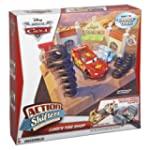 Disney's Cars Action Shifters - Luigi...