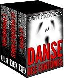 Danse des fant�mes: Trois thrillers surnaturels (Danse fonc� t. 2)