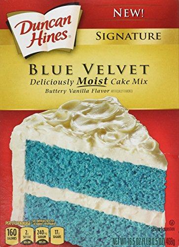 duncan-hines-signature-blue-velvet-buttery-vanilla-flavour-cake-mix-467g
