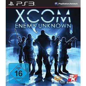 XCOM: Enemy Unknown - [PlayStation 3]