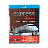 Air CAnada Express Jazz Blu Ray