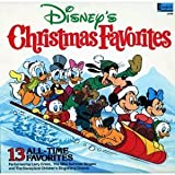 1979 Disney's Christmas Favorites: Disneyland Records