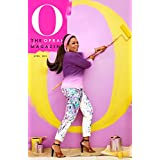 O, The Oprah Magazine (2-year) ~ Hearst Magazines