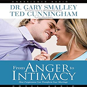 From Anger to Intimacy Audiobook