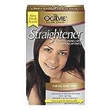 Ogilvie Straightener for All Hair Types, 0.89 Pound