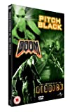 Pitch Black/Doom/The Chronicles Of Riddick [DVD]