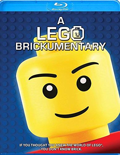 Lego Brickumentary [Blu-ray] [Import]