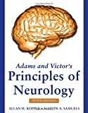 img - for Adams and Victor's Principles of Neurology, Ninth Edition (Adams & Victor's Principles of Neurology) book / textbook / text book