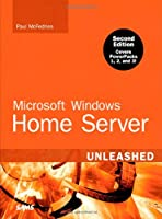 Microsoft Windows Home Server Unleashed, 2nd Edition Front Cover