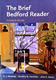 img - for Brief Bedford Reader 11e & Rules for Writers 6e with 2009 MLA and 2010 APA Updates & MLA Quick Reference Card book / textbook / text book