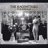 echange, troc Raconteurs - Old Enough