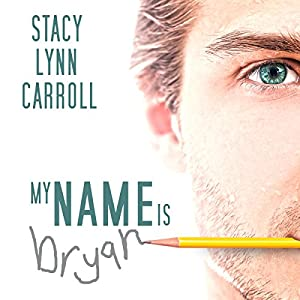 My Name is Bryan Audiobook